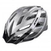 Летний шлем ALPINA 2016 TOUR Panoma Classic silver