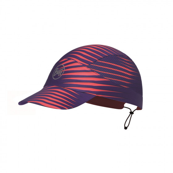 Кепка BUFF PACK RUN CAP R-OPTICAL PINK