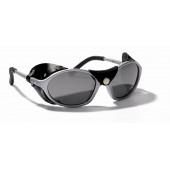 Очки солнцезащитные Alpina 2018 SIBIRIA tin frame and black leather