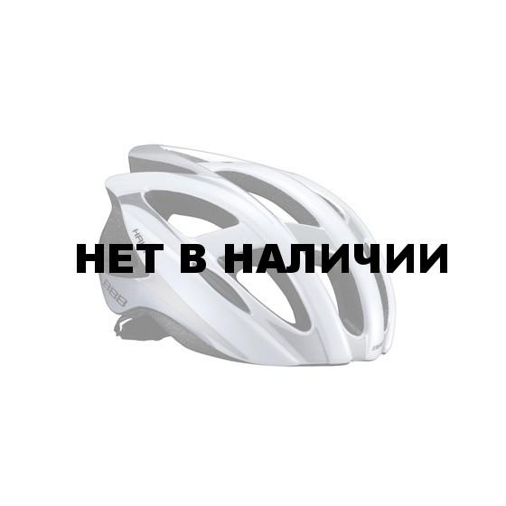 Летний шлем BBB Hawk white (BHE-27)