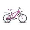 Велосипед Welt Edelweiss 20 2016 purple/violet