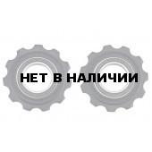 Ролики переключения BBB RollerBoys 11T sram comp. black (BDP-05)