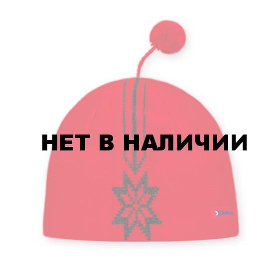 Шапка Kama AW15 (red) красный