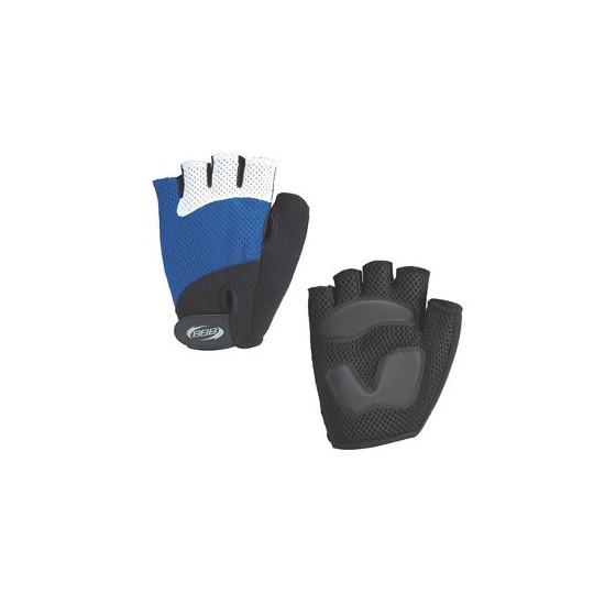 Перчатки велосипедные BBB Cooldown blue (BBW-36)