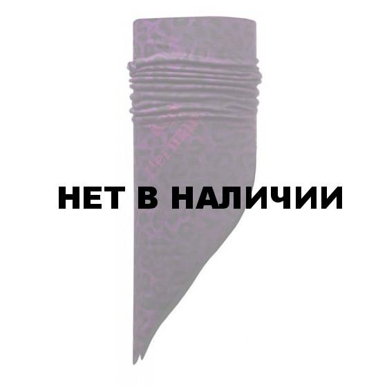 Бандана BUFF BANDANA BUFF Polar BANDANA POLAR BUFF KERI HERMAN/BLACK