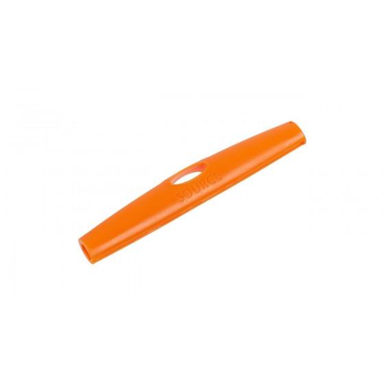 Зажим питьевой системы Deuter 2015 Bike Accessoires Streamer Slider orange