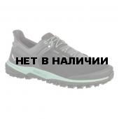 Ботинки для треккинга (низкие) Salewa 2017-18 MS WANDER HIKER GTX Black Out/Berly Green
