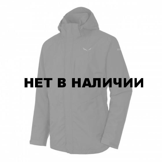 Куртка для активного отдыха Salewa 2016 PUEZ GTX 2L M JKT black out