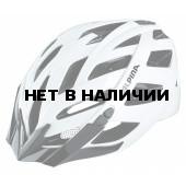 Велошлем Alpina 2018 Panoma Classic white