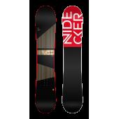 Сноуборд NIDECKER 2017-18 PLAY