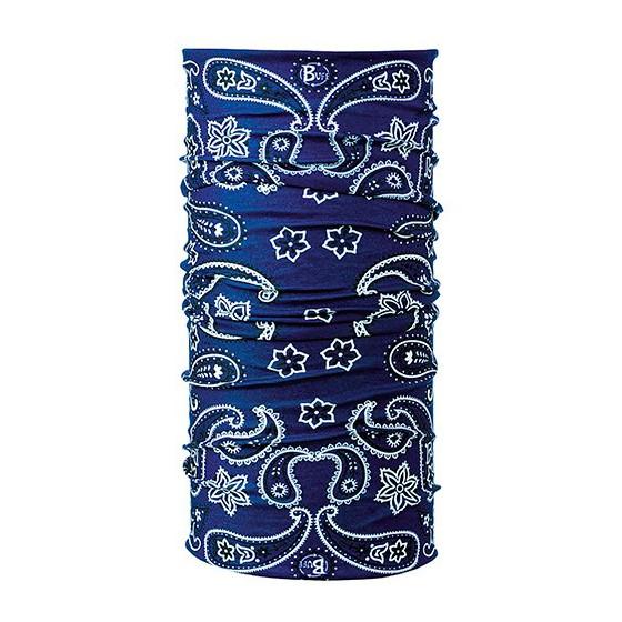Бандана BUFF ORIGINAL BUFF CASHMERE BLUE