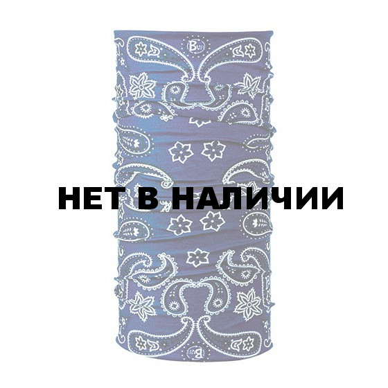 Бандана BUFF ORIGINAL BUFF CASHMERE BLUE