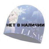 Шапка BUFF FROZEN CHILD MICROFIBER POLAR HAT BUFF ELSA BLUE (US:one size)