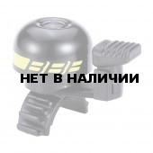 Звонок BBB EasyFit Deluxe желтый (BBB-14)