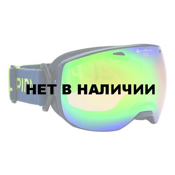 Очки горнолыжные Alpina BIG HORN