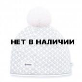 Шапка Kama A59 white