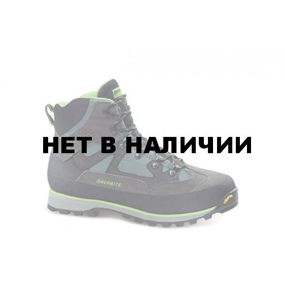 Ботинки для треккинга (высокие) Dolomite 2015 Hiking CIVETTA PRO GTX GREY-GREEN