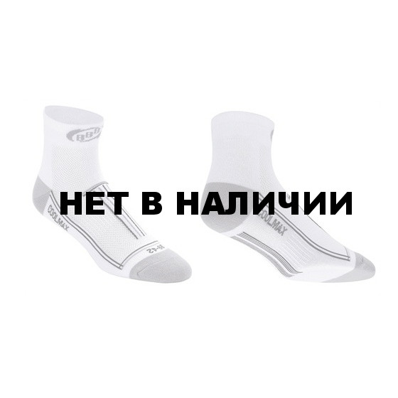Носки BBB TechnoFeet white (BSO-01)