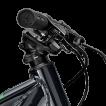Велосипед FOCUS BOLD EVO 2017 MIDNIGHTBLUE