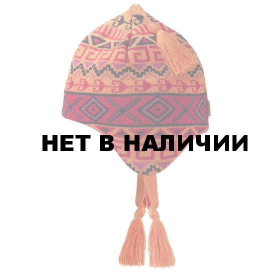 Шапка Kama 2016-17 B64 orange
