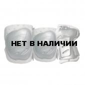 Комплект 3-х элементов защиты TEMPISH 2015 COOL MAX 3-set (knee+elbow+wrists) Black