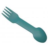 Вилка-ложка Silva Dine Fork turquoise