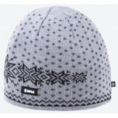 Комплект (шапка+шарф+перчатки) Kama 2018-19 SET 9 (A128+S23+ R104) graphite