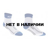 Носки BBB TechnoFeet white blue (BSO-01)