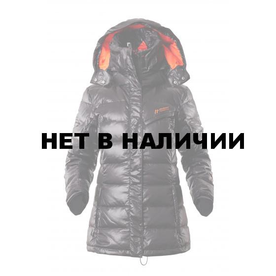 Куртка горнолыжная MAIER 2015-16 Julia black