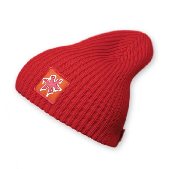 Шапка Kama K20 (red) красный
