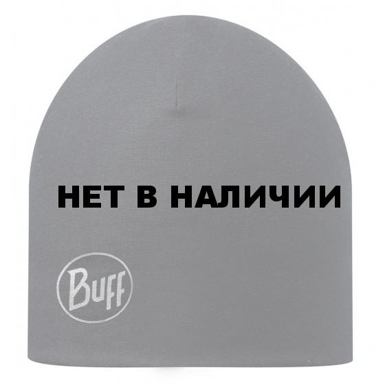 Шапка BUFF 2015-16 Polar Buff SOLID BLACK