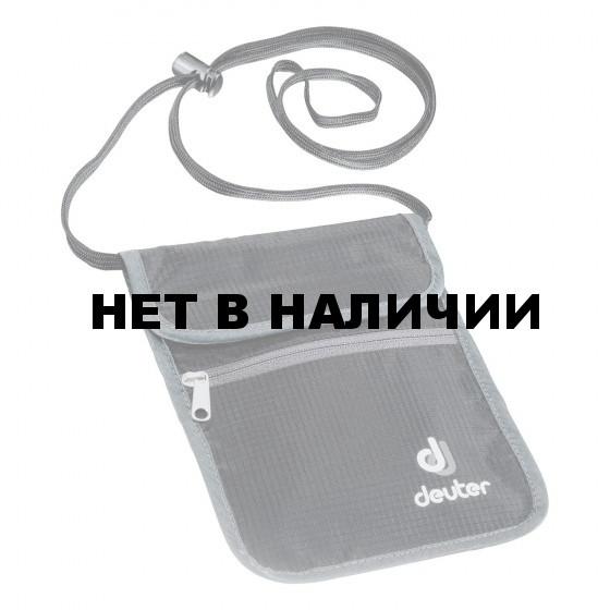 Кошелек Deuter 2016-17 Security Wallet II black