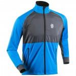 Куртка беговая Bjorn Daehlie 2016-17 Jacket DIVIDE Electric Blue