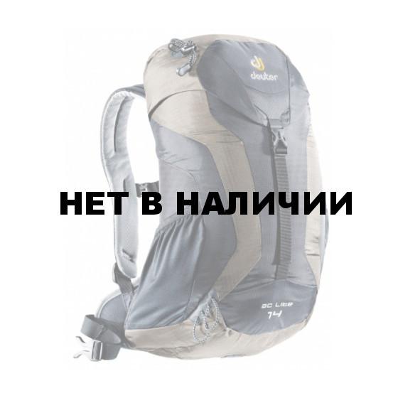 Рюкзак Deuter 2015 Aircomfort AC Lite AC Lite 14 black-stone