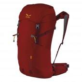 Рюкзак туристический Salewa 2016 Ascent 28 Pompei Red