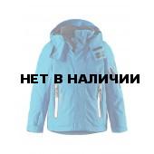 Куртка горнолыжная Reima 2017-18 Regor Blue