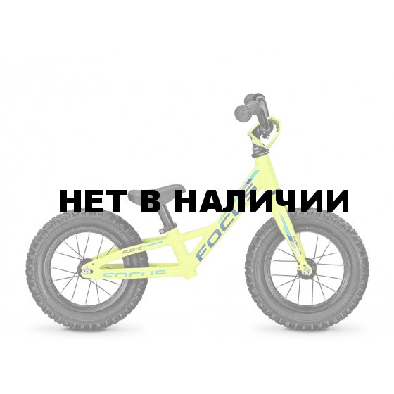 Велосипед FOCUS RAVEN ROOKIE 12R 2015 Color 1 /желтый
