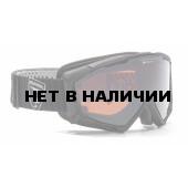 Очки горнолыжные Alpina PANOMA Magnetic Q+S black matt_QL S1 + SL black