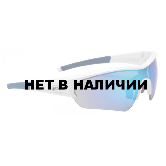Очки солнцезащитные BBB Select PC Team glossy white