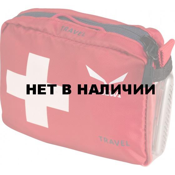 Аптечка Salewa 2015 Accessories FIRST AID KIT TRAVEL DARK RED /