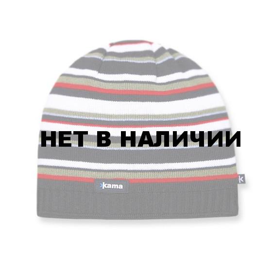 Шапка Kama A49 (black) черный