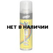 Низкофтористый парафин TOKO Irox Fluoro (0/-30С, 250мл.)