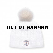 Шапка Kama A75 white