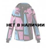 Куртка горнолыжная Reima 2017-18 Frost Candy pink