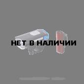 Фонарь передний BBB SwatCombo usb rechargeable + Sentry rear light