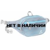 Сумка поясная Deuter 2015 Accessories Belt II midnight-turquoise