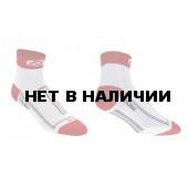 Носки BBB TechnoFeet white red (BSO-01)