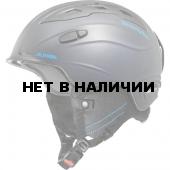 Зимний Шлем Alpina SNOW MYTHOS nightblue-denim matt
