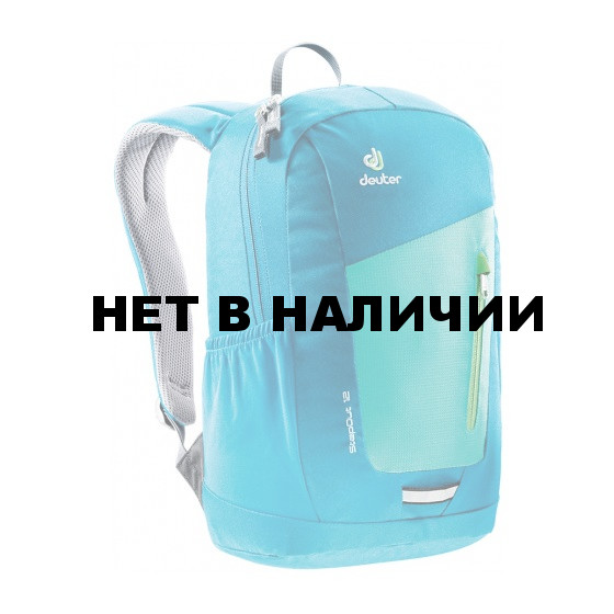 Рюкзак Deuter 2015 Daypacks StepOut 12 mint-petrol