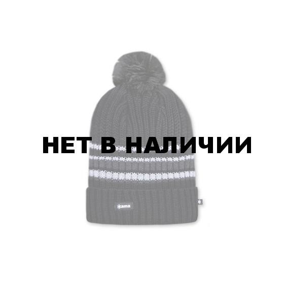 Шапка Kama A83 (черный)